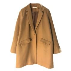 Manteau 34 Recoleta Gris Sessun sur