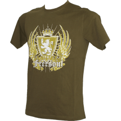 Tee-shirt FreeSoul  pas cher