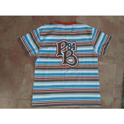 Tee-shirt POIVRE BLANC Multicouleur