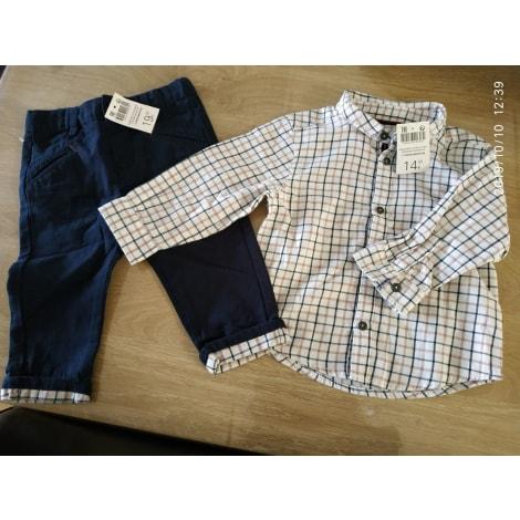 Ensemble & Combinaison pantalon OBAIBI Multicouleur