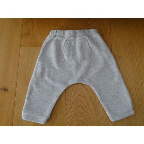 Pants BOUT'CHOU Gray, charcoal