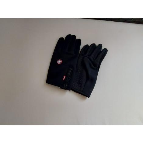 Handschuhe HKXY Schwarz