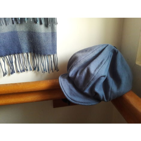 Châle SEDAGYL Bleu, bleu marine, bleu turquoise