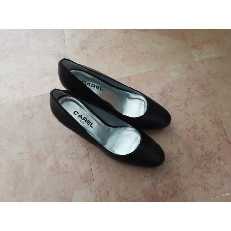 Escarpins CAREL Noir