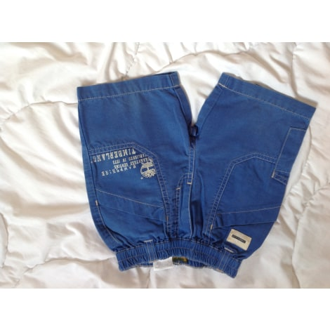Shorts TIMBERLAND Blue, navy, turquoise