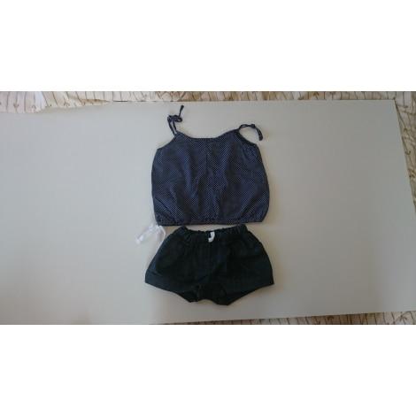 Ensemble & Combinaison short ALICE A PARIS Bleu, bleu marine, bleu turquoise