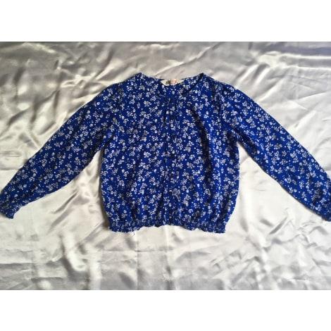 Chemisier H&M Bleu, bleu marine, bleu turquoise