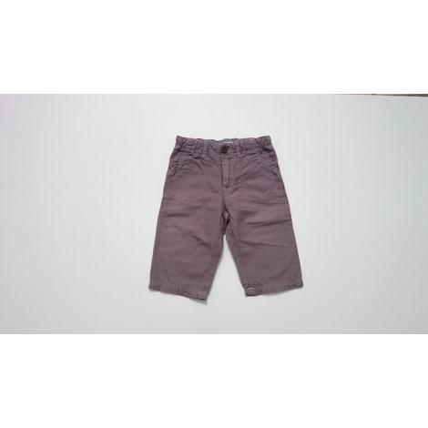 Pantalon BONPOINT Marron