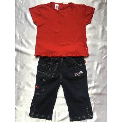 Ensemble & Combinaison pantalon BABY CLUB Multicouleur