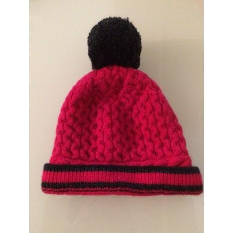 Mütze JACADI Rot, bordeauxrot