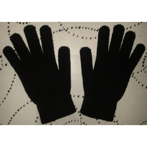 Gants WARM MAGIC Noir