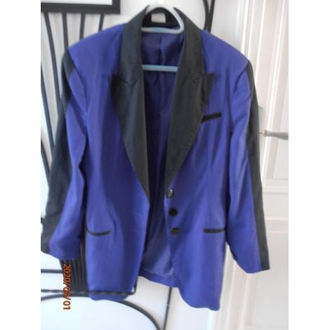 Blazer, veste tailleur 3 SUISSES Violet, mauve, lavande
