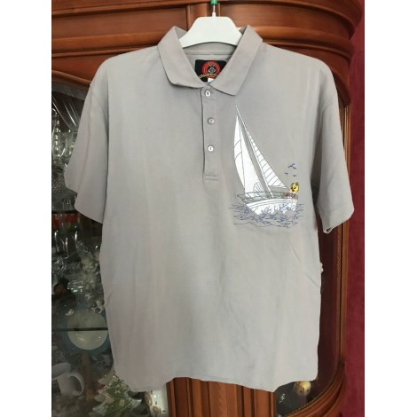 Polo LOONEY TUNES Gris, anthracite