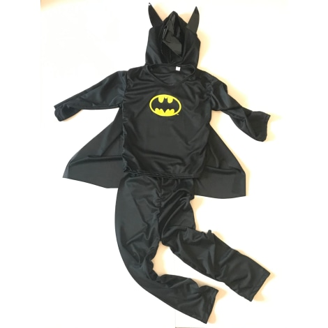 Costume BATMAN Black
