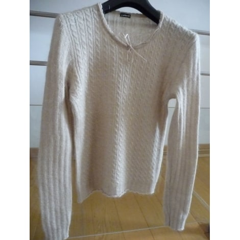 Pull CACHAREL Beige, camel