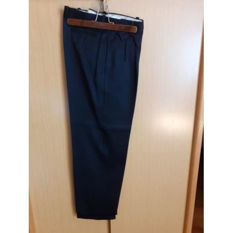 Pantalon large MARQUE INCONNUE Noir