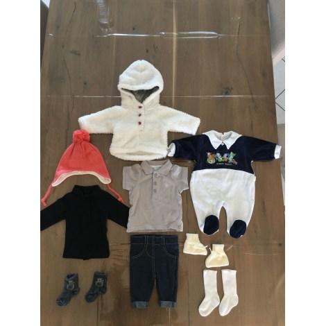 Ensemble & Combinaison pantalon KITCHOUN Multicouleur