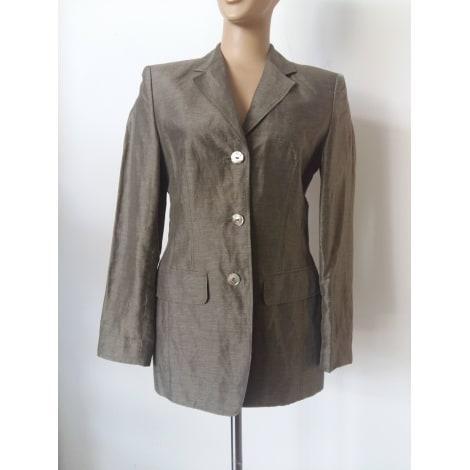 Blazer, veste tailleur LAURÈL Kaki