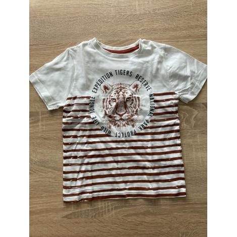 Tee-shirt VERTBAUDET Multicouleur