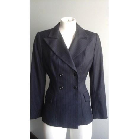 Blazer, veste tailleur ARMAND VENTILO Noir