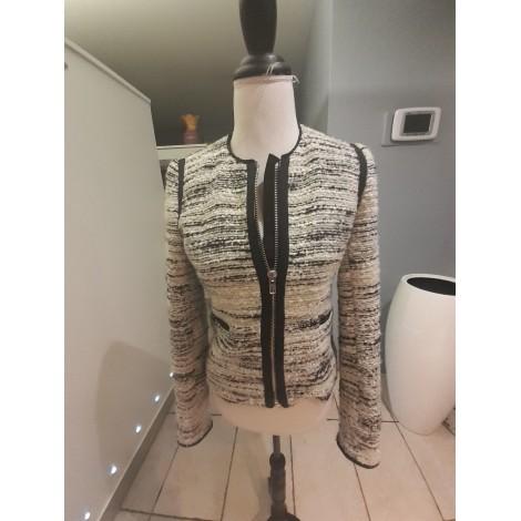 Blazer, veste tailleur MKT Noir