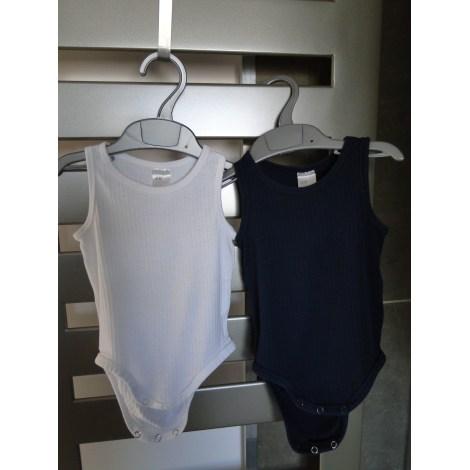 Body H&M Blanc, blanc cassé, écru