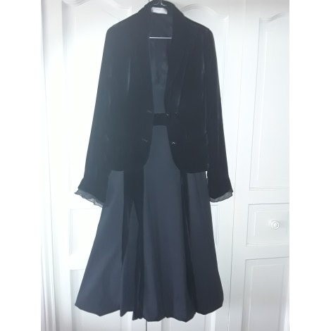 Tailleur robe ZAPA Noir