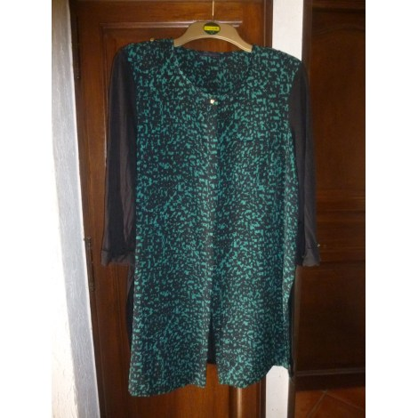 Robe tunique MARKS & SPENCER Vert