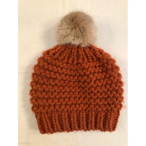Bonnet ESPRIT Orange