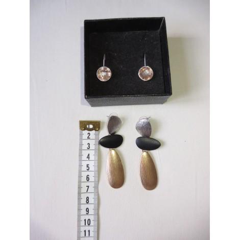 Boucles d'oreille MARQUE INCONNUE Multicouleur
