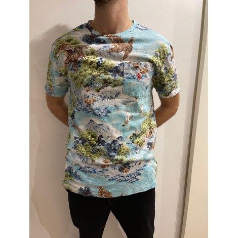 Tee-shirt RALPH LAUREN Multicouleur