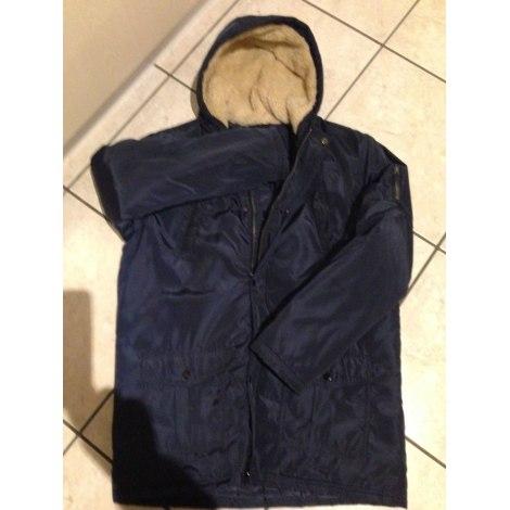 Parka GÉMO Blue, navy, turquoise