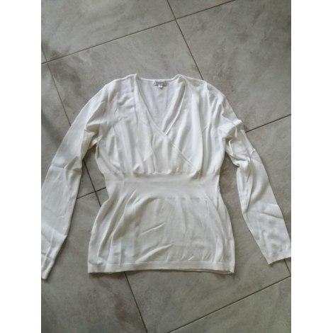 Cache-cœur ANTONELLE Blanc, blanc cassé, écru