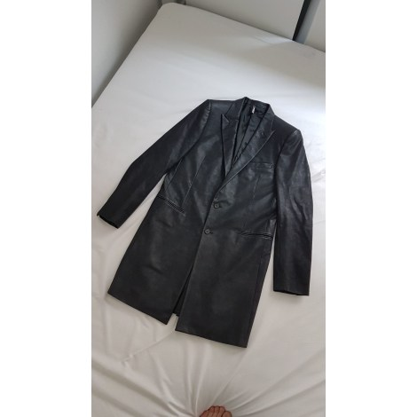 Manteau DIOR HOMME Noir