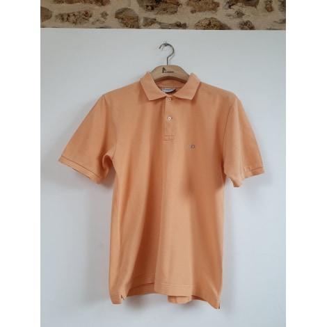 Polo DIOR Orange
