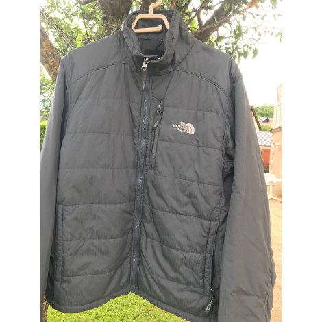 Doudoune THE NORTH FACE Gris, anthracite