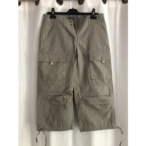 Pantalon large AVANT PREMIERE Kaki