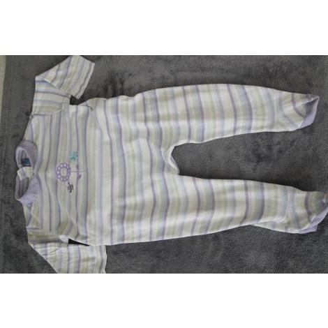 Pyjama DU PAREIL AU MÊME DPAM Multicouleur