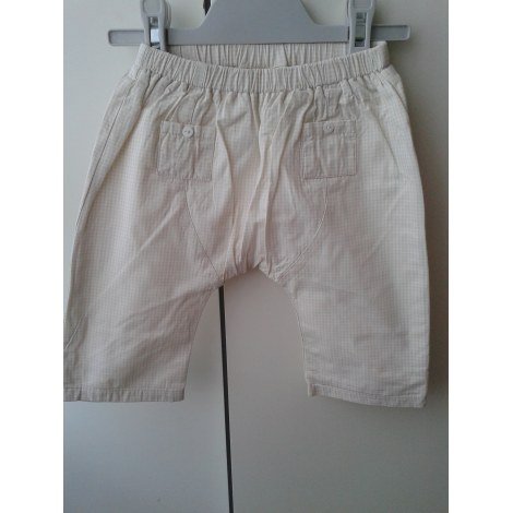 Pantalon BOUT'CHOU Jaune