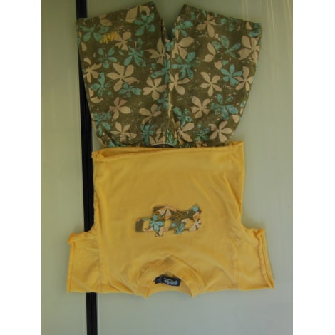Shorts Set, Outfit DDP BABY Multicolor
