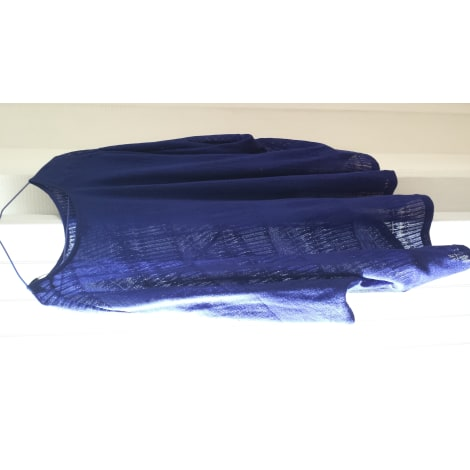 Pull tunique MORGAN Bleu, bleu marine, bleu turquoise