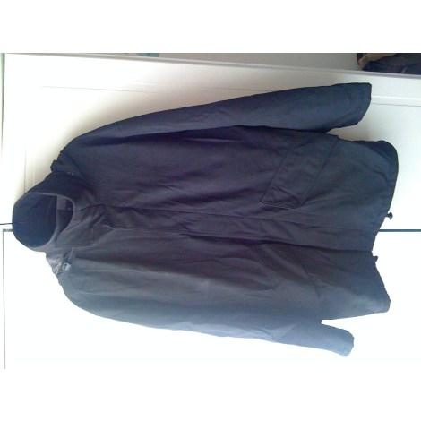 Manteau CAP FRÉHEL Noir