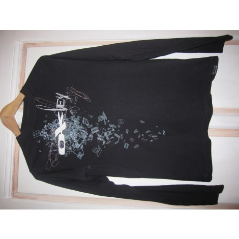 Tee-shirt OAKLEY Noir