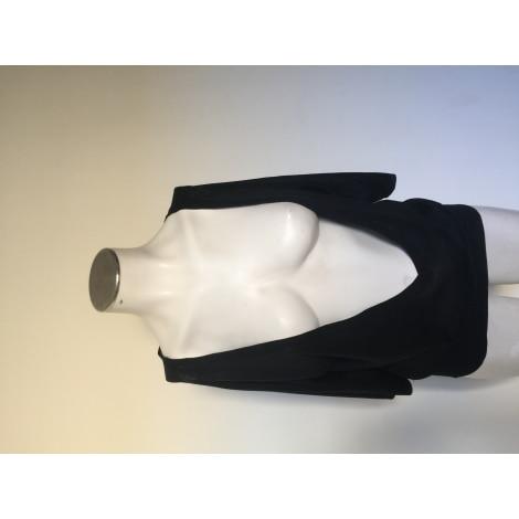 Top, tee-shirt BA&SH Noir