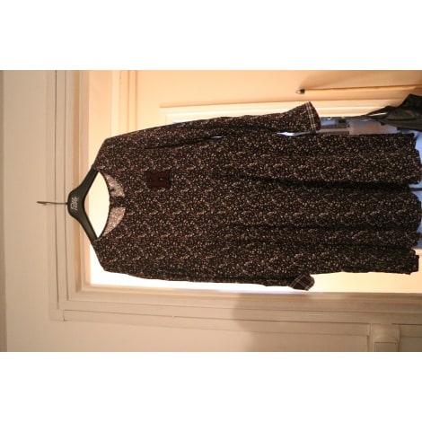 Robe courte IKKS Multicouleur