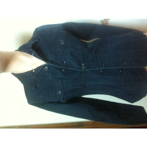 Tailleur pantalon OBER Bleu, bleu marine, bleu turquoise