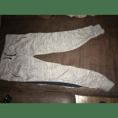 Pantalon de survêtement SOEUR Gris, anthracite