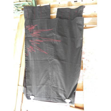 Pantacourt, corsaire COP-COPINE Noir