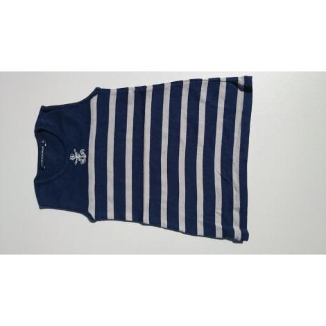 Robe LE PHARE DE LA BALEINE Bleu, bleu marine, bleu turquoise