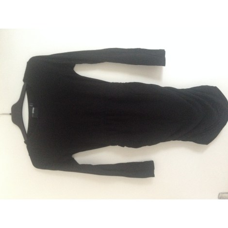 Robe courte ASOS Noir